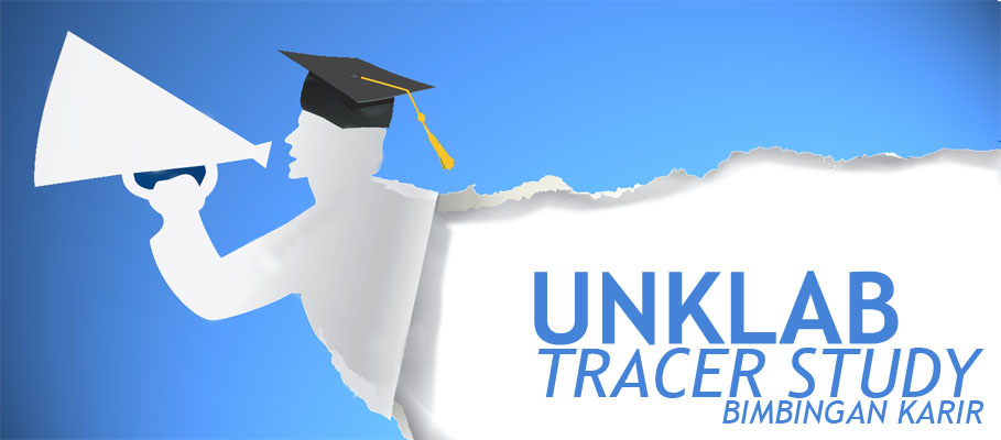 tracer study The university graduate tracer study provides the desirable information as to what is happening to our new graduates when they join the world of work it is equally important to find out how adequate is the training provided by our institution in the overall performance of their career life, the extent by which the knowledge,.